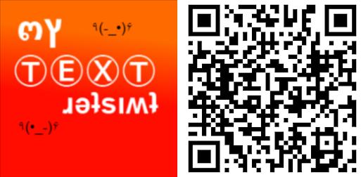 MyTextTwister_Pro_QR